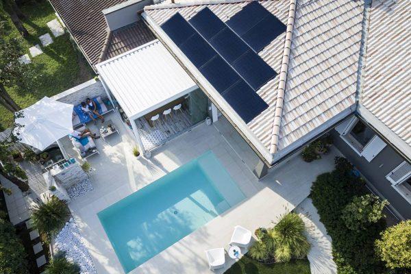 Impianti Fotovoltaici SunPower