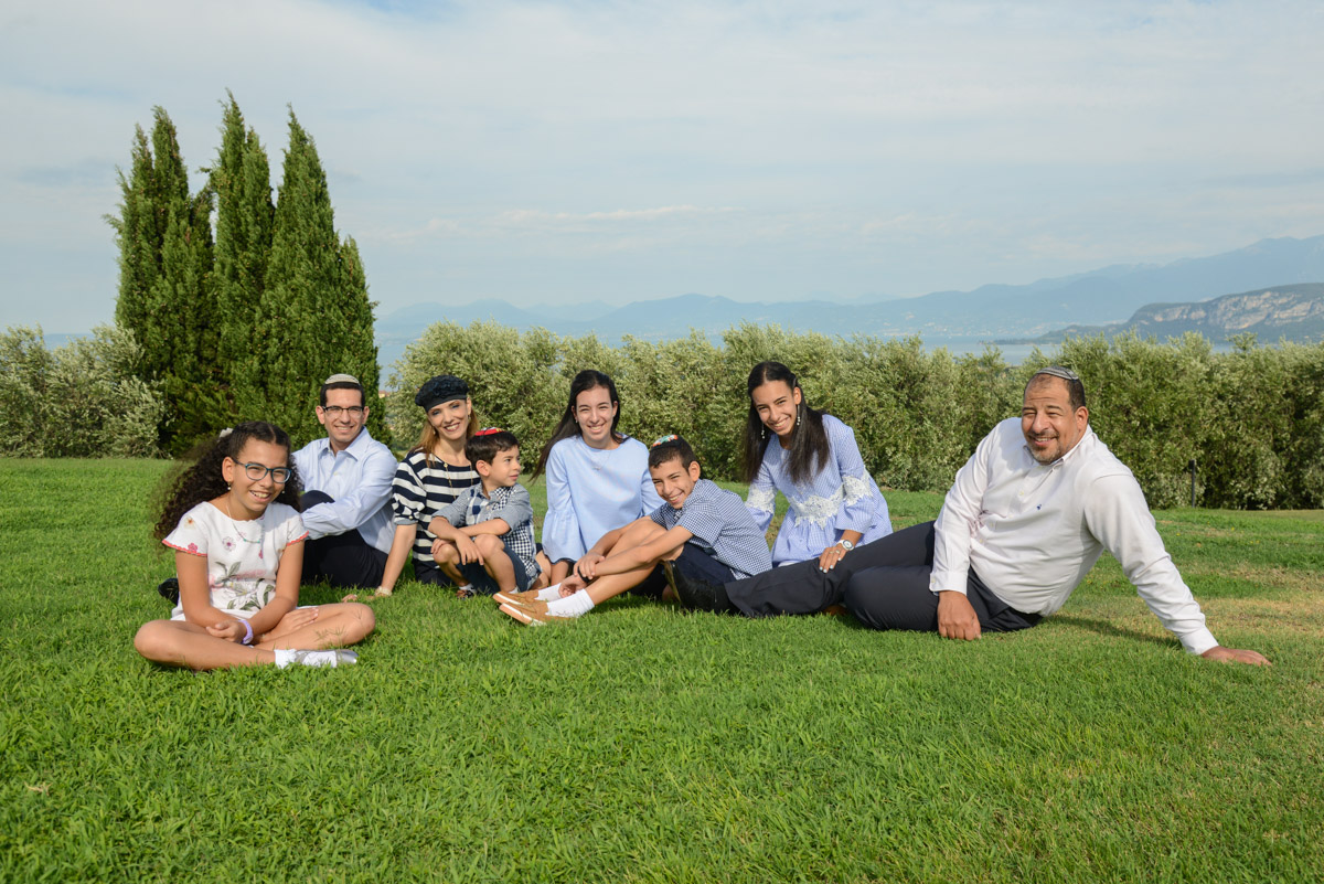 Ritratti di Famiglia