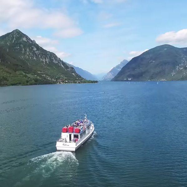 Lago d'Idro, Video Istituzionale