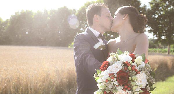 Matrimonio Michela e Jhonny