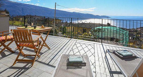 Servizio Fotografico per Casa Vacanze sul Lago di Garda
