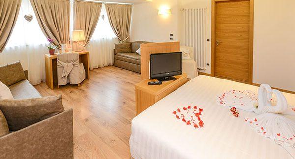 Hotel Pinzolo – Nuove Camere