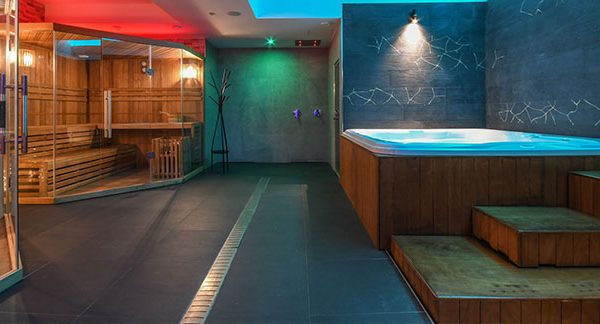 SPA & Relax – Photography