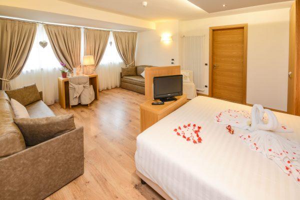 Hotel Pinzolo