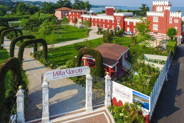Villa Garuti ****s