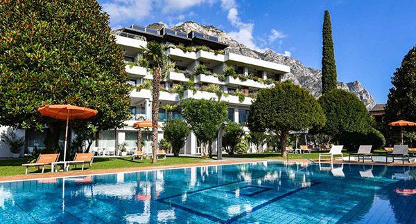 Hotel La Fiorita, Limone sul Garda – Shooting di Interni